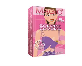 Image of   Magic Secret Covers